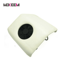 Mekeem Supply new fashion nail dust collector vacuum