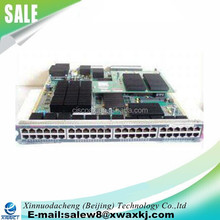Original C isco Networking Devices WS-X6904-40G-2T SFP+ module