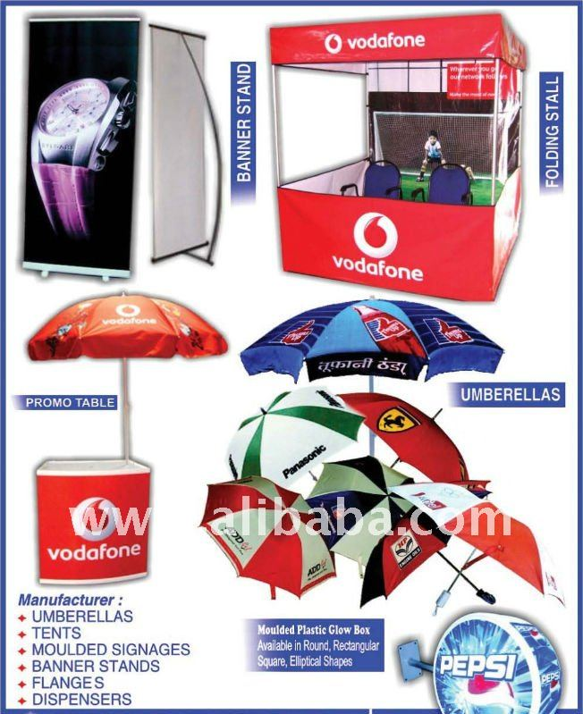 Prime Location Hoardings & Kiosk Banners, Danglers, Sunpacks. Venyl Glow Signs & Stickers. Refractive & Illuminous Signages a