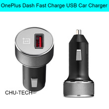 Original Official OnePlus Dash Black Fast Charge USB Car Charger +1m Type-C Cable For All Android Phones&Pads