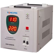 Automatic Voltage Stabilizer , new era voltage regulator, voltage stabilizer review