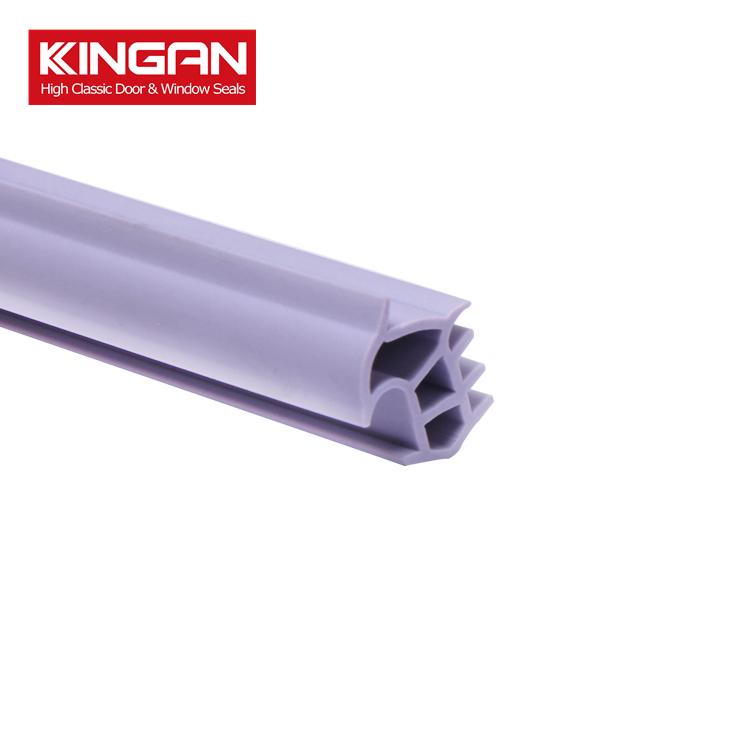 Interior Door Flexible Plastic Seal Strip Buy Plastic Sealplastic