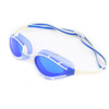 Mirror Coating Adult Waterproof Eyewear For
