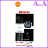 best quality steel assorted hand sewing needles (XDBF-003)
