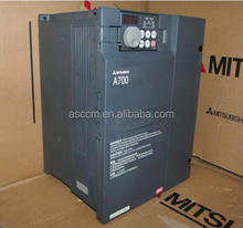 DC To AC Inverter 3 Phase Frequency A700 Mitsubishi Inverter