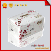 Removable Tissue Plastic Packaging Bag