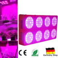 New product 2016 greenhouse led grow lighthydroponic led light of China