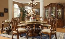 elegant extension dining table sets