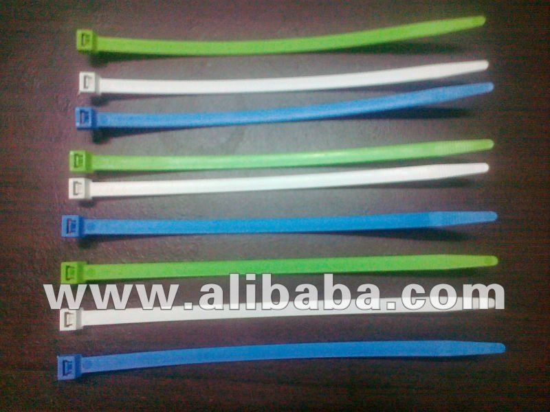 Nylon and PP Cable Tie