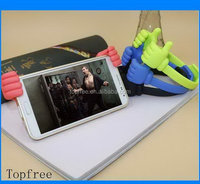 Super quality new arrival mini tripod stand for smart phone