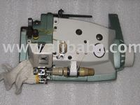 used DCR942 over lock sewing machine
