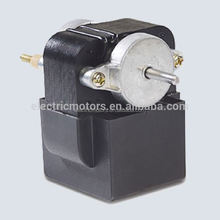 Movie Slide Projector Shade Pole Motor