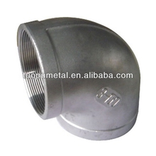 malleable iron pipe fittings iso 49