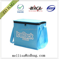 insulated bag in box wine cooler 006