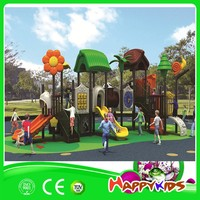Amusement park cheap outdoor playground equipment for sale