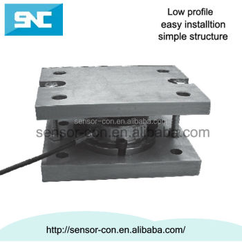 Sc201m Compression Load Cell Sensor Module Buy Pancake