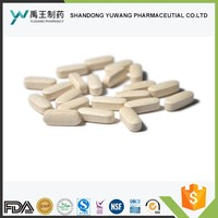 Wholesale Low Price High Quality Soybean Isoflavone Hard Tablet