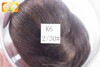 New synthetic hair product, chignon hair piece, bun hair with comb