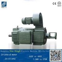 new product 1.5hp low rpm high torque ce electric motor