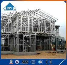 Steel Structure Light Steel Villa, Prefabricated House