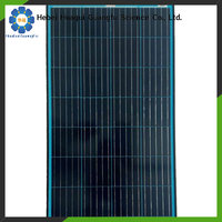 235w 240Wp 245Wp pv solar panel price with high quality