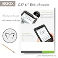 Best Popularity Carta HD Eink android e-ink ebook reader