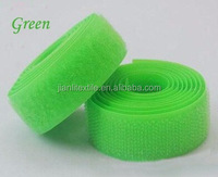 Factory directory sale 25mm nylon hook and loop tape in good quality