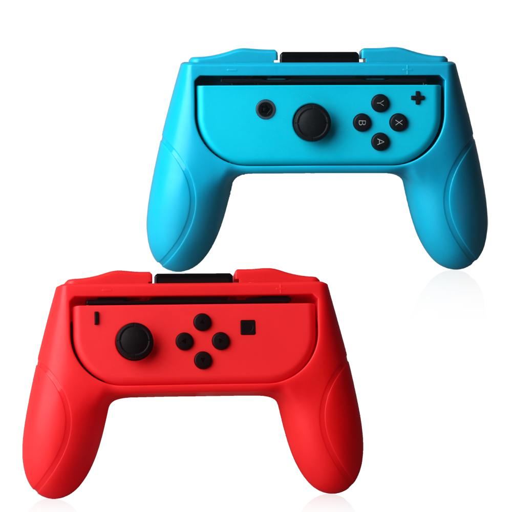 New Switch Joy Con Controller Grips Joy-con Handle for Nintendo Switch