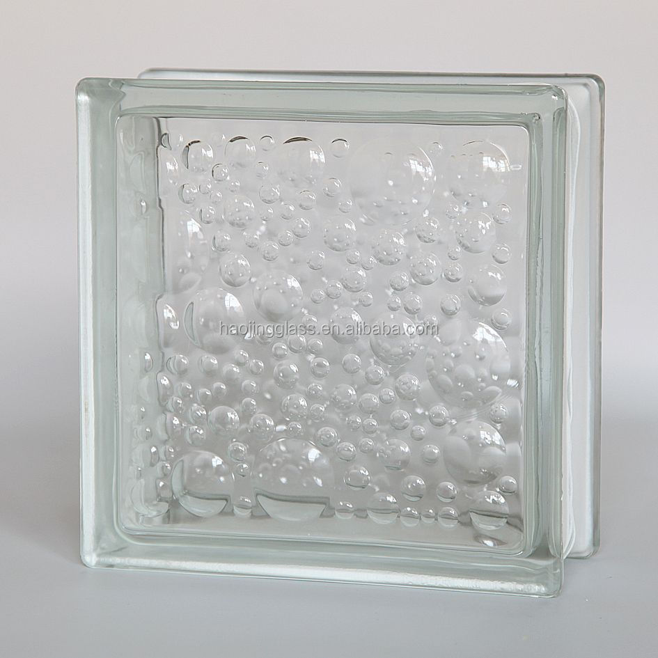 Decorative Glass Product : Wholesale decorative glass block size  buy