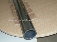 EN10305 Cold Rolled Precision seamless carbon steel tube