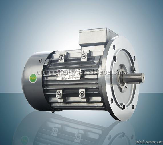 2kw 5kw 50kw 100kw 250kw Good Quality Electric Motor (2 pole to 8 pole, 110V, 220V,240V)