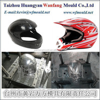 full face motorcycle helmet mold manufacturers/motorcycle injection molding suplliers