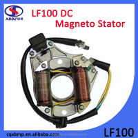 Motorcycle Parts Manufacturers 100CC DC Magneto Stator Coil For Lifan