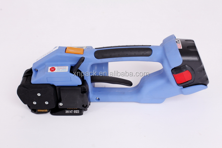 plastic strapping tool electric plastic strapping tool XN 200(xjt)01
