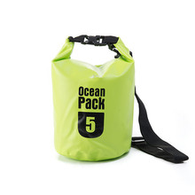 High Quality Competitive Price PVC Waterproof Dry Bag, PVC Tarpaulin Bag