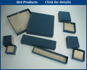 top grade pu leather jewelry box, jewellery packaging boxes, jewellery box leather
