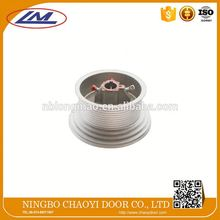Wholesale promotion item industrial door drum electrical drum hardware