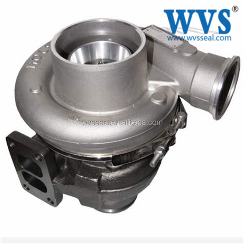 low price turbocharger for PC200-7 excavator 6D102 engine parts 6738-81-8091