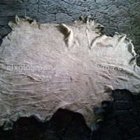 WET SALTED COW HIDE