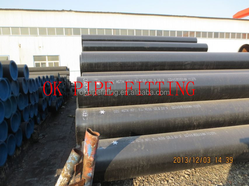 BS 3603 Steel Pipes and Tubes for Pressure Purposes Carbon and Alloy Steel with Specified Low Temperature Properties