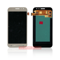 Competitive price repair lcd with touch screen For Samsung Galaxy J2 J200 screen digitizer