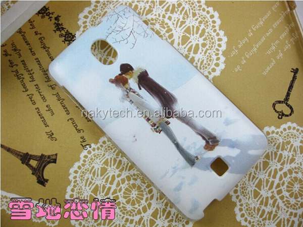 PC back cover for samsung note3 cases, for galaxy note 3 plastic case, cute phone covers for note3 n9000 with high quality