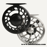 High quality and low price CNC fly fishing reel