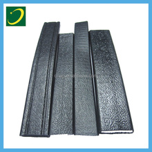 cold resistant strong pulling pvc coated webbing for horse harness