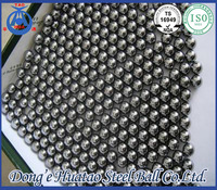 Super quality 100Cr6 SUJ2 chrome steel balls 2mm G10-G1000