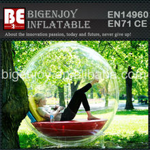 Inflatable New Bubble Tents Transparent Bubble Room For Rest