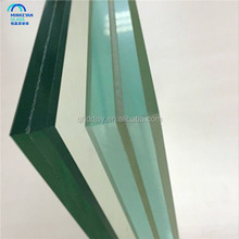 3+3 4+4 5+5 6+6 laminated glass price ,balcony railing tempered laminated glass