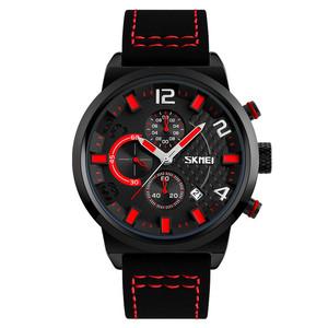 chronograph quartz watches oem custom design make your own brand图片