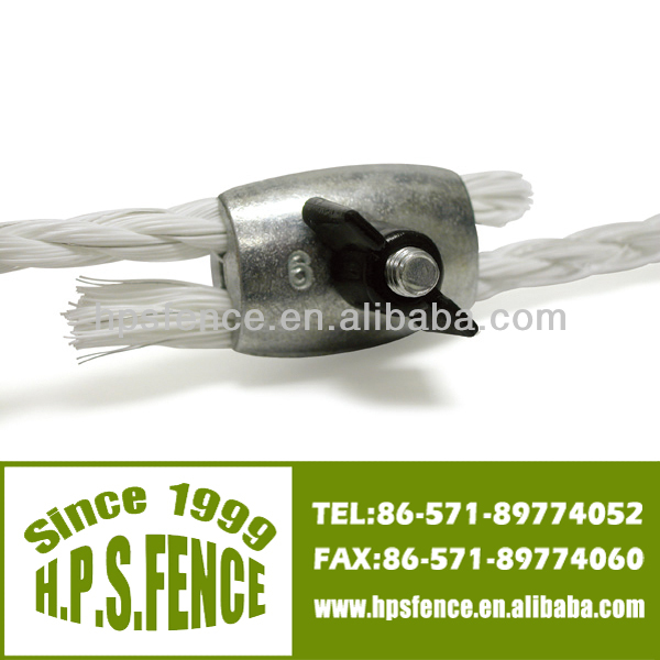 competitive price fecne electrical aluminum wire joints and splices