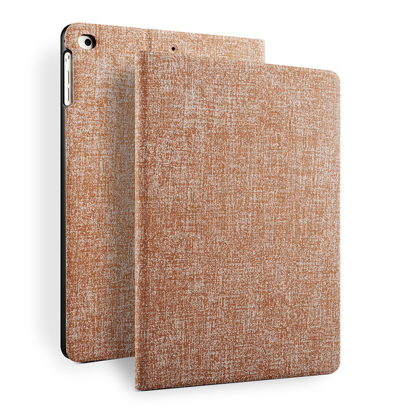 2017 Ultra slim Jeans Texture case for ipad mini 123 case for ipad mini accessories